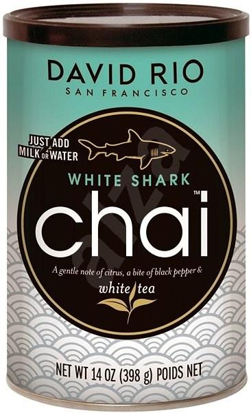 David Rio Chai White Shark 398g - Nápoj