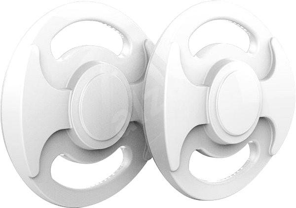 Sphero Ollie Flux Hubs White - Příslušenství
