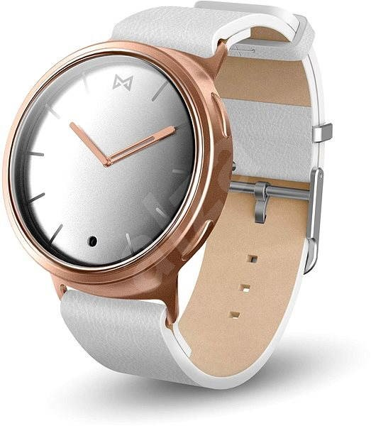 082a71df50 Misfit Phase Rose Gold - Chytré hodinky