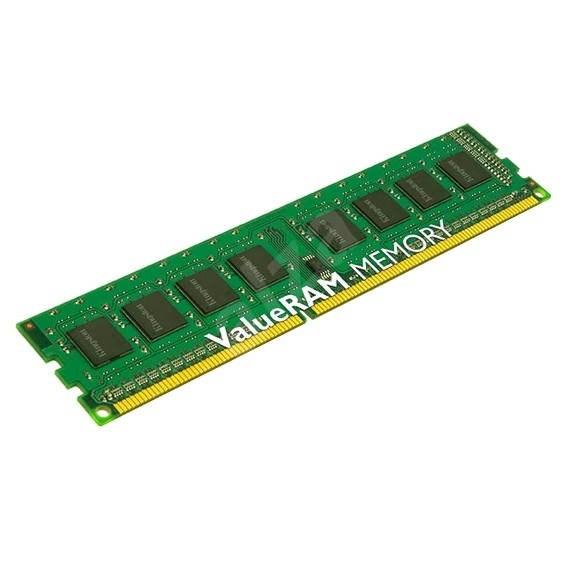 Kingston 2GB DDR3 1066MHz CL7 ECC - Operační paměť