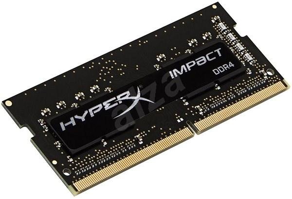 HyperX SO-DIMM 8GB DDR4 3200MHz Impact CL20 Black Series - Operační paměť
