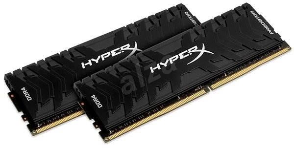 HyperX 16GB KIT DDR4 3200MHz CL16 Predator Series - Operační paměť