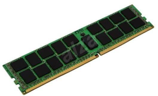 Kingston 16GB DDR4 2400MHz ECC Registered - Operační paměť
