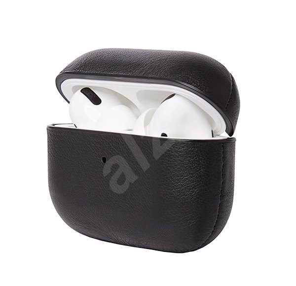 Decoded AirCase Black Apple AirPods Pro - Pouzdro