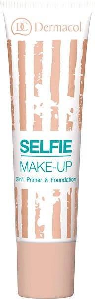 DERMACOL Selfie č.3 25 ml - Make-up