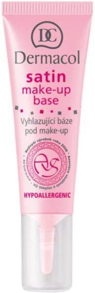 DERMACOL Satin Make-Up Base 10 ml - Podkladová báze
