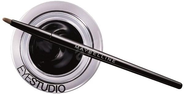 MAYBELLINE NEW YORK Lasting Drama Gel Eyeliner 24H 2,8 g - Oční linky