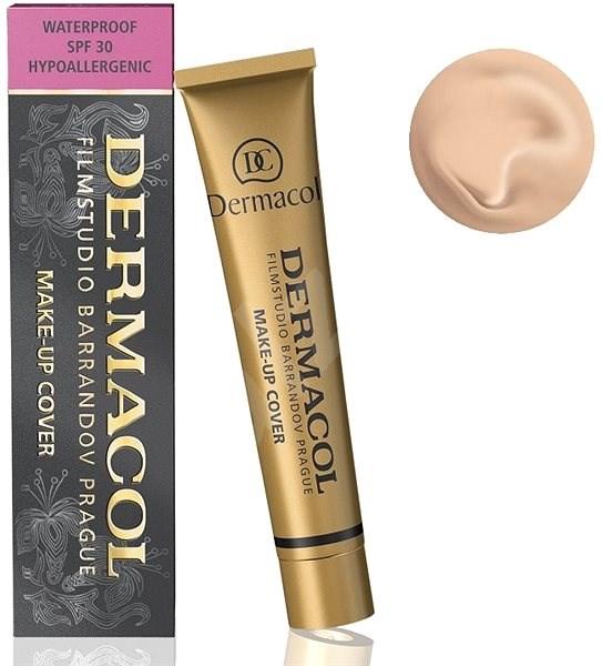 DERMACOL Make-up Cover 207 30 g - Make-up