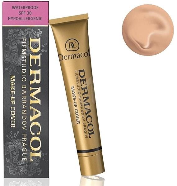 DERMACOL Make-up Cover 209 30 g - Make-up