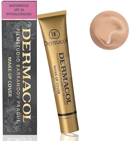 DERMACOL Make-Up Cover No.211 30 g - Make-up