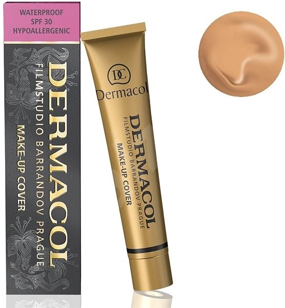 DERMACOL Make-Up Cover No.218 30 g - Make-up