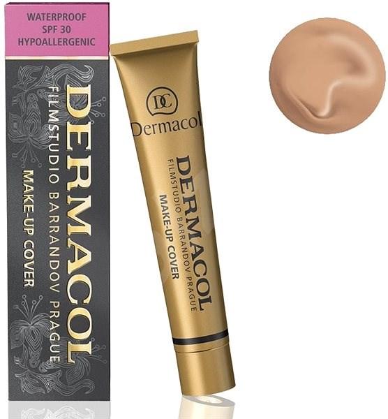 DERMACOL Make-up Cover 221 30 g - Make-up