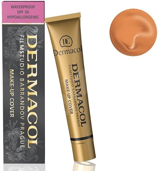 DERMACOL Make-up Cover 224 30 g - Make-up