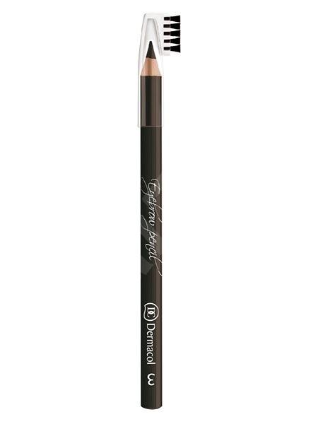 DERMACOL Soft Eyebrow Pencil No.03 1,6 g - Tužka na obočí