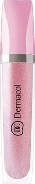 DERMACOL Shimmering Lip Gloss No.03 8 ml - Lesk na rty