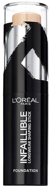 ĽORÉAL PARIS Infaillible Shaping Stick 160 9 g - Make-up