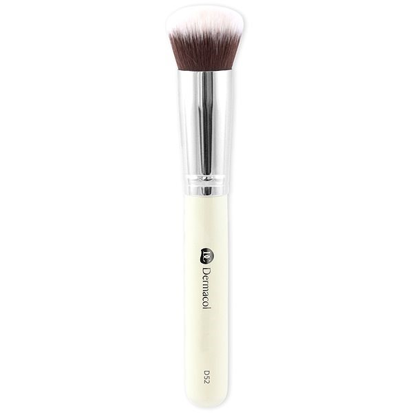 DERMACOL Master Brush by PetraLovelyHair D52  Foundation & Powder - Makeup Brush