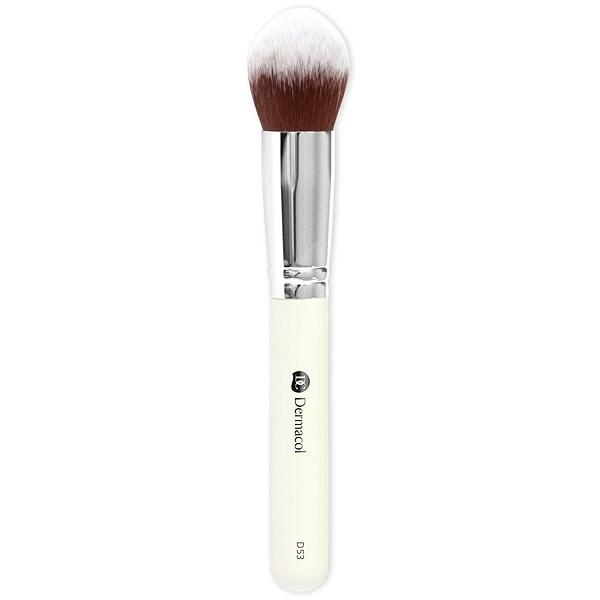 DERMACOL Master Brush by PetraLovelyHair D53 Glow & Highlightr - Kosmetický štětec