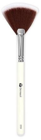 DERMACOL Master Brush by PetraLovelyHair D59 Finish - Kosmetický štětec