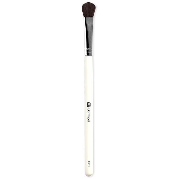 DERMACOL Master Brush by PetraLovelyHair D81 Shadow - Kosmetický štětec