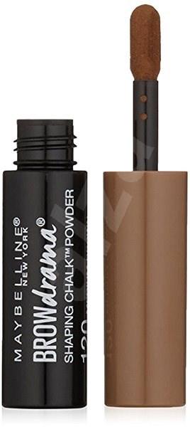 MAYBELLINE NEW YORK Brow Drama Shaping Chalk Powder 1g - Pudr