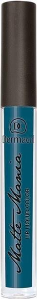 DERMACOL Matte Mania No.40 Liquid Lip Colour 3,5 g - Rtěnka
