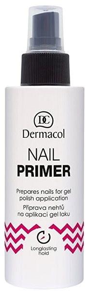 DERMACOL Nail Primer 150 ml - Sprej
