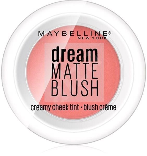 MAYBELLINE New York Dream Matte Blush 30 Coy Coral make-up 6 g - Tvářenka