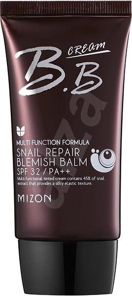 MIZON Snail Repair Blemish Balm BB Cream SPF 32 Sand Beige 50 ml - BB krém