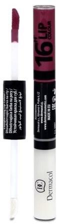 DERMACOL 16H Lip Colour No.22 3 ml + 4,1 ml - Rtěnka