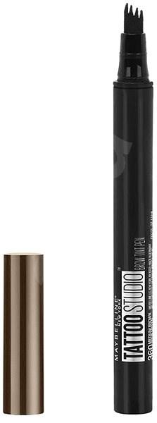 MAYBELLINE NEW YORK Tatto Brow Pen 120 Medium 4,6 g - Tužka na obočí