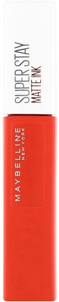 MAYBELLINE NEW YORK Super Stay Matte Ink 25 Heroine 5 ml - Rtěnka