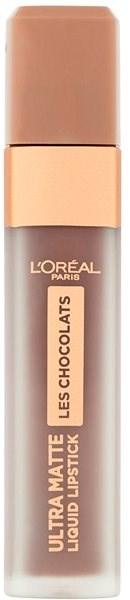ĽORÉAL PARIS Infaillible Les Chocolats Ultra Matte 852 Box Of Chocolates 7,4 ml - Rtěnka
