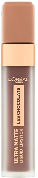 ĽORÉAL PARIS Infaillible Les Chocolats Ultra Matte 858 Oh My Choc! 7,4 ml - Rtěnka