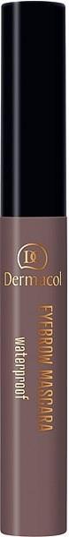 DERMACOL Waterproof Eyebrow No.03 4,58 ml - Řasenka