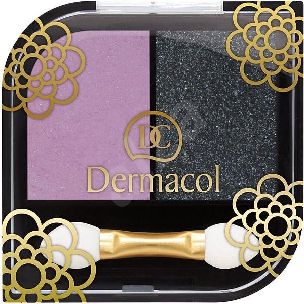 DERMACOL Duo Eyeshadow No.06 5 g - Oční stíny