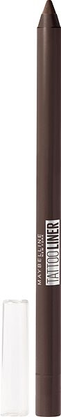 MAYBELLINE NEW YORK Tatooliner 910 Brown 1,3 g - Tužka na oči