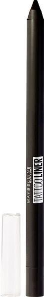 MAYBELLINE NEW YORK Tatooliner 900 Black 1,3 g - Tužka na oči