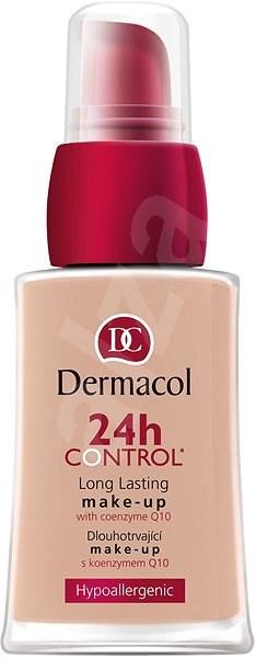 DERMACOL 24H Control Make-Up No.60 30 ml - Make-up