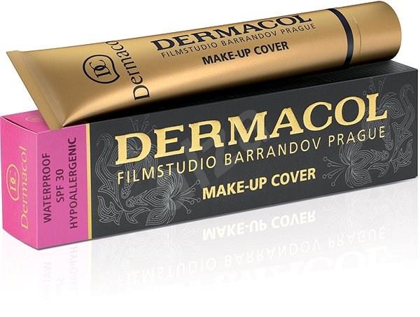 DERMACOL Make-up Cover 231 30 g - Make-up