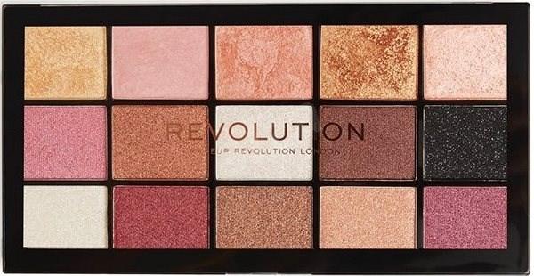 REVOLUTION Re-Loaded Affection 16,50 g - Paletka očních stínů