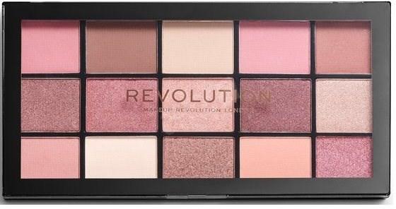 REVOLUTION Re-Loaded Provocative 16,5 g - Paletka očních stínů