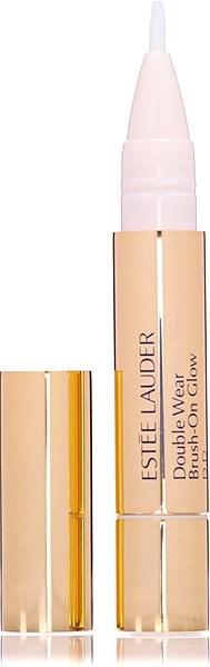 ESTÉE LAUDER Double Wear Brush-On Glow BB 0N Soft Pink 2,2 ml - Korektor