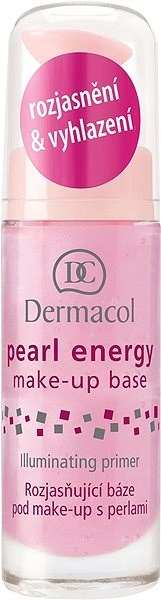 DERMACOL Pearl Energy Make-Up Base Illuminating Primer 20ml - Primer