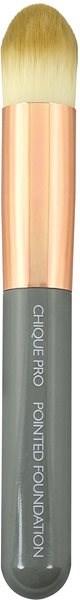 CHIQUE™ Pro Pointed Foundation - Kosmetický štětec