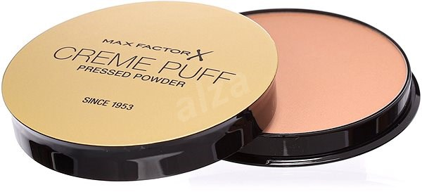 MAX FACTOR Creme Puff Pressed Powder 59 Gay Whisper 21 g - Pudr