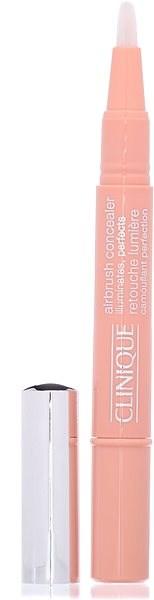 CLINIQUE Airbrush Concealer 20 Illuminator 1,5 ml - Korektor