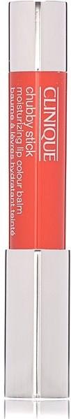CLINIQUE Chubby Stick Moisturizing Lip Colour Balm 04 Mega Melon 3 g - Rtěnka