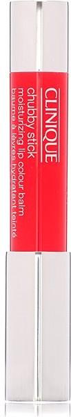 CLINIQUE Chubby Stick Moisturizing Lip Colour Balm 05 Chunky Cherry 3 g - Rtěnka