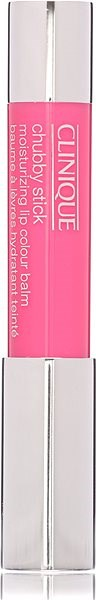 CLINIQUE Chubby Stick Moisturizing Lip Colour Balm 06 Woppin Watermelon 3 g - Rtěnka